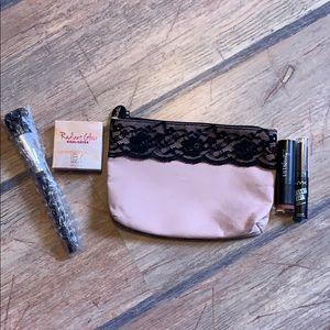 Makeup Bundle 5pcs including Ipsy Makeup Bag